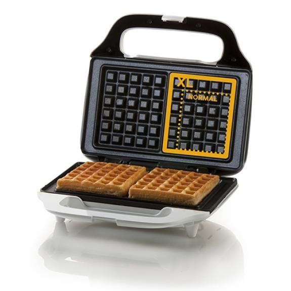 Waffle maker XL