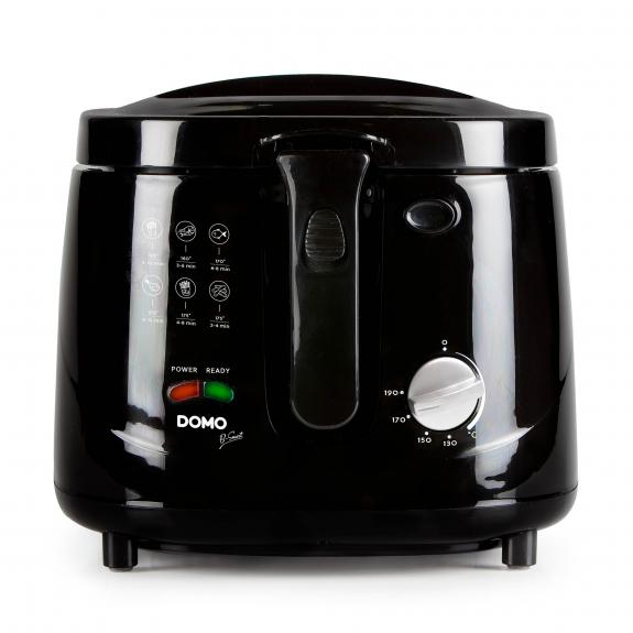 Deep fryer B-smart