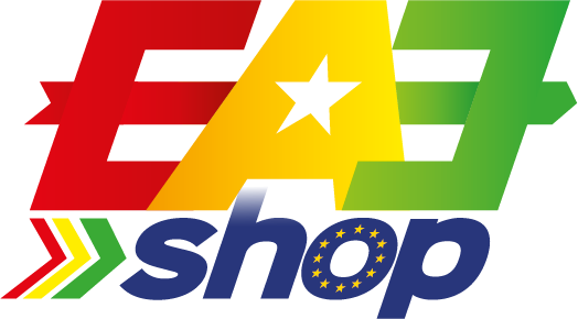 Euro Afro Express webshop